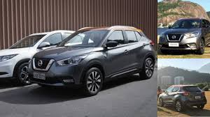 nissan kicks 2017 blue nissan kicks 2017 everything you need to know autopromag