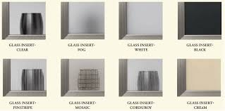 Cabinet Door Glass Insert Cabinet Doors 5 Decisions You Re Done I E Cabinets