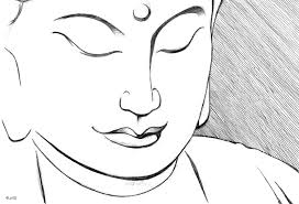 Lord Buddha Coloring Page Kids Website For Parents Buddhist Coloring Pages