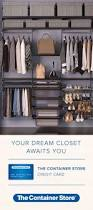 best 25 container store closet ideas only on pinterest organize