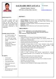 electrical engineer resume sample resume for estimation engineer electrical 3 year exp