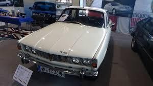1969 rover 2000tc p6 mk1 retro classics stuttgart 2017 youtube