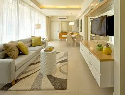 Livingroom Designs White Sofa Idea Set Up Long Narrow Living Room Comfort Interior