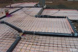 borders underfloor heating supply and install underfloor heating