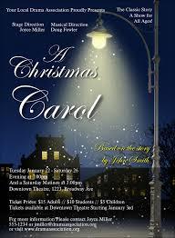 carol invitation