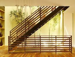 Metal Stair Banister Should I Replace My Wood Railing With Metal Google Search Stair