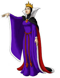 disney villain october 20 queen grimhilde by poweroptix on