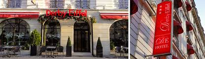 Home Of The Eifell Tower Hotel Eiffel Tower Official Site Paris 7th District Welcome You