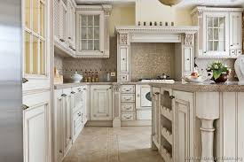 beautiful antique white kitchen cabinets pictures of kitchens