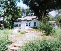 Grassless Backyard Ideas Yards With No Grass