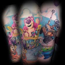 a different image tattoo home page