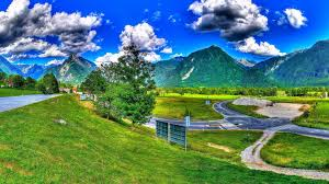 widescreen nature best tour place europe desktop background p with