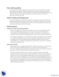 functional managers hr management plan example project management in engineering