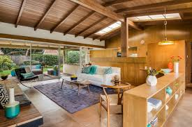 modern homes for sale in los angeles orange county california paul tay architect 1958 midcentury modern ranch house long beach la marina estates