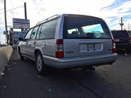 volvo company curbside classics 1991 1998 volvo 940 960 u2013 playing it safe