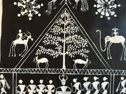 www aisra com tribal art warli painting