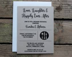 rehearsal brunch invitations post wedding brunch invitation rustic and simple eat drink