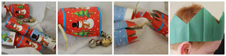 christmas crackers how to make your own bright ideas crafts
