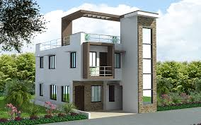 3d home plans house designs with building plans in indian style