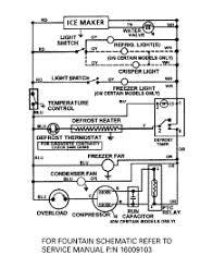 parts for maytag mbf2254hew refrigerator com inside wiring diagram