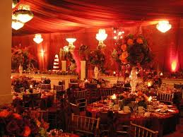 Red Wedding Decorations The 25 Best Red Wedding Receptions Ideas On Pinterest Red