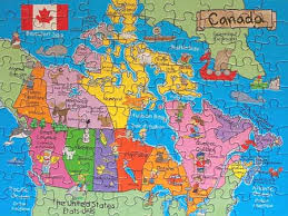 map of canada puzzle not all socialist countries are alike contrarian contrarian