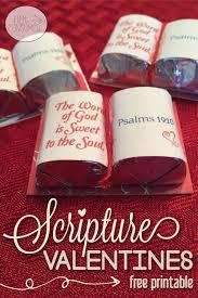 5 free valentine scripture printables