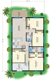 Large Bungalow Floor Plans The Urban Bungalow 1500 Floor Plans Stress Free Construction
