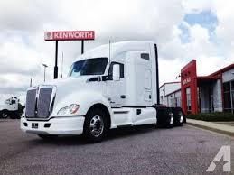2016 Kenworth T680 For Sale In Birmingham Alabama Classified