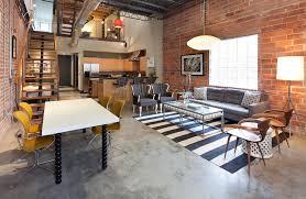 loft decor decorating ideas for loft living hotpads blog