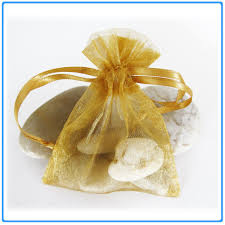Wedding Gift Kl Amazon Com 29x Gold Wedding Organza Favor Gift Bags 4x6 Inch