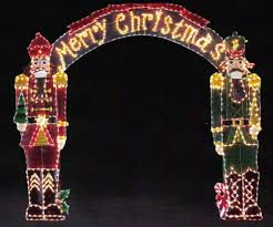 merry christmas arch christmas pinterest