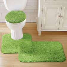 Green Bathroom Rugs Bathroom Rugs You Can Look Fluffy Bathroom Rugs You Can Look