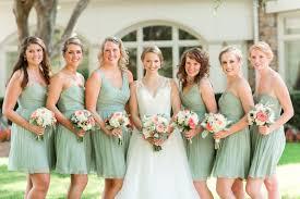 pretty cool mint green bridesmaid dress u2013 weddceremony com
