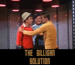 Red Shirt Star Trek Meme - trek to gilligans planet