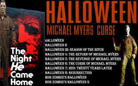 halloween michael myers curse by fiendy on deviantart