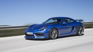 porsche with christmas tree is a porsche cayman gt4 rs coming