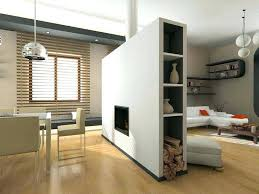 living room partition living room partition wall room partitions living room glass divider