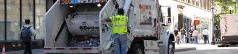 trash and recycling boston gov