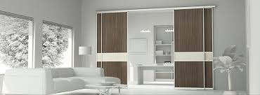 raumteiler küche esszimmer schiebetüren nach maß für das wohnzimmer planen