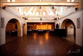 reception halls in az photo via phx az wedding blue and real couples