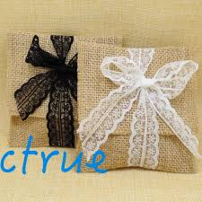 burlap favor bags compare prices on lace favor bag online shopping buy low price