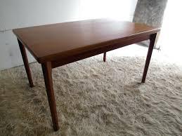 scandinavian dining room furniture dining table furniture ideas oval danish dining table 1960s