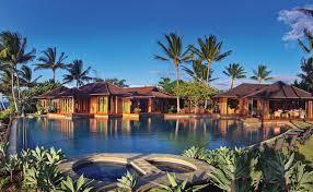 Hawaii travel home images Travel hawaii 39 s most exclusive resort jpg