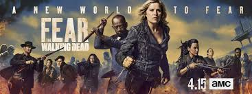 Seeking Fxx Trailer The Fear The Walking Dead Season 4 Trailer And Key Is Here