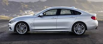 the new 2018 bmw 4 series myautoworld com
