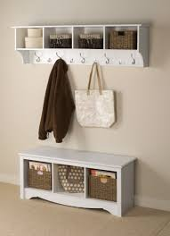 bench entryway shelf and bench entryway coat rack shelf for
