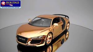 matchbox audi r8 audi r8 gt 2011 speedy 1 24 youtube