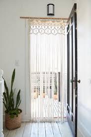 Office Curtain Best 25 Door Curtains Ideas On Pinterest Door Window Curtains