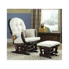 nursery rocking chair with ottoman glider rocker chair with ottoman alluring glider chair with ottoman
